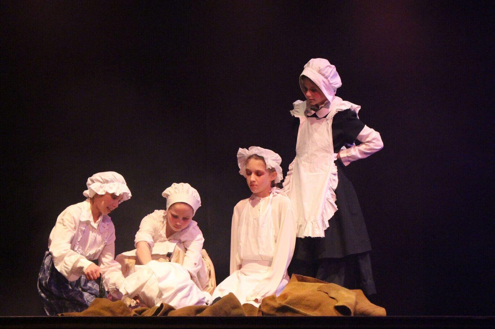 Drama - Ratcliffe College