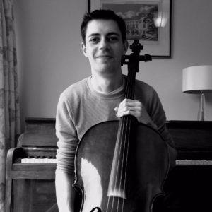 Rory Finn Ratcliffe College music teacher